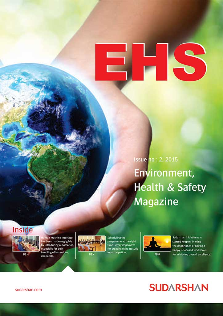 EHS Magazine Issue 2